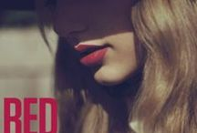 Red / Photos & Quotes from Taylor Swift's album 'Red'