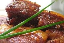 食♪   肉料理 / 豚
