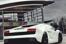 My dads dream car