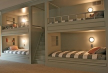 basement ideas / by Kimberly Anderle