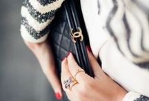 Classic Glam / by Lizzy Hovda