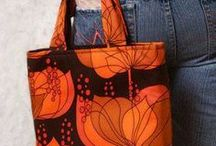 SEW: Bags / by M Avery Designs