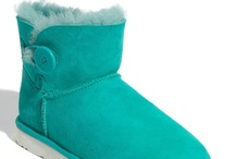 Shoes - LOVE the UGGs