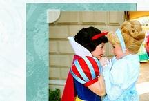 Disney ~ Princess ♥