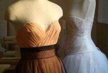 My work : Wedding / Things I do in my workshop at : http:www.sandracortana.fr