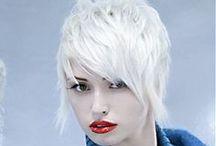 Blonde Color Personalities