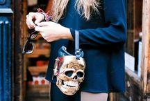 Bag Hag / by Sarah Ledesma