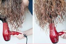 """""""How to"""" Do Hair"""