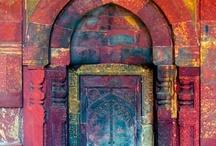 let my love open the door.