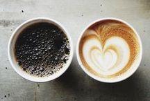 Caffeine / by Evita Mendez