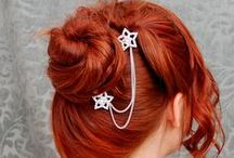 Hair Accessories!