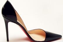 Zapatos / by Sarah Ledesma