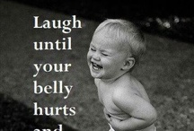 Laughter....The best Medicine / by Jen Michna