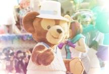 Disney ~ Duffy The Bear