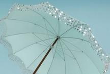 Parasols ~ LOVE