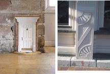 Fairy Doors/Homes