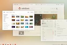 Web & UI