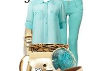 Disney ~ Fashion | Beauty | Accessories / by Jeauxdi