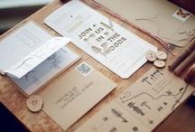 Etsy Invitation Inspiration  / by Ashley Johnson