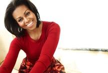 Michele Obama Style