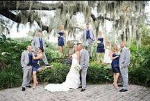 Wedding Photo Ideas :)