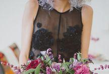 Flowers / Floral arrangements and pretties..