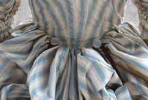 Costume: 18th Century