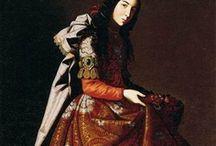 Costume: 17th Century