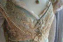 Costume: 19th century / by Sandra Cortana