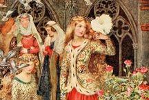 Costume : Medieval