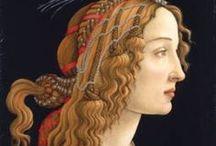 Costume: 15th Century