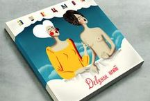 magazines  books - cover