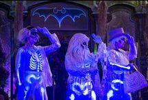 Disney ~ Halloween