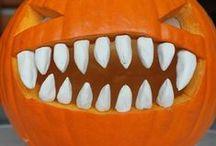 Halloween & Automne/autumn/fall