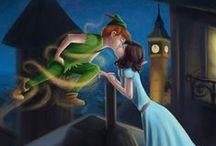 Disney ~ Art