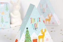 Printable ~ Christmas