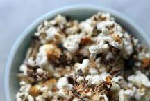 Food ~ Popcorn