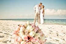 Wedding Themes - Beach