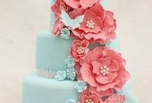 Most Beautiful Cakes