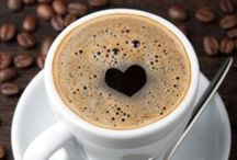 Coffee - my only true love