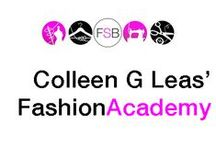 Colleen's Fashion Academy / www.colleengleasfashionacademy.com Online courses that will improve your fashion sewing, pattern drafting, and designing skills with how to videos and course materials. / by Fashion Sewing Blog - Colleen G Lea