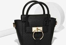 Handbags & Purses / by Fashion Sewing Blog - Colleen G Lea