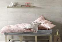 AURA Home Kids Bedlinen / AURA Home bedding and home accessories for children. Designed in Melbourne, Australia