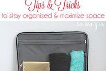 Road Trip essentials/Hacks!!!!