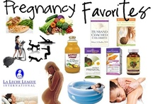 Baby: Pregnancy  / Baby and Pregnancy Links