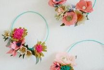 To make! / Ideas for craft projects and DIY's  / by LottsandLots