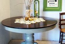 Furniture Ideas / by Mary Burr