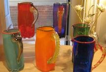 For Home & Garden / Contemporary designs for home & garden. / by G Squared Gallery