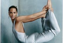 //Health & Fitness// / by Kristen Tadler