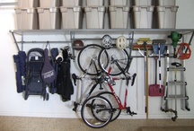 10 Organize Me/ Home Tips / by Erika McIntire